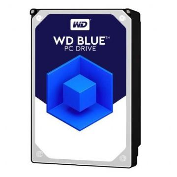 "WD 3.5"" 500GB, SATA3, Blue Series Hard Drive"